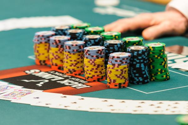 Article image for: THE WSOP DAILY SHUFFLE: SATURDAY, JUNE 9, 2012