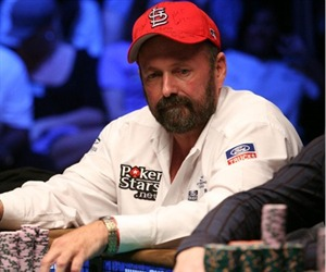 November Nine: The Chip Leader
