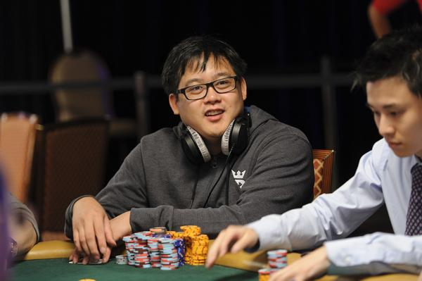Article image for: NGUYEN AND GORODINSKY LEAD FINAL 26 IN $50K PLAYERS CHAMPIONSHIP