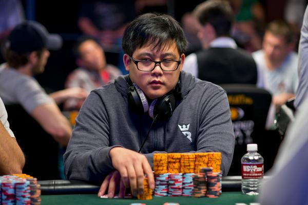 Article image for: DON NGUYEN TAKES BIG STACK INTO $50K FINAL TABLE