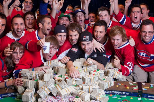 Article image for: HABS AND HAB NOTS: JONATHAN DUHAMEL WINS 2010 WSOP MAIN EVENT CHAMPIONSHIP