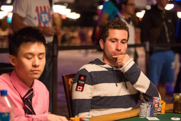 10 THINGS TO KNOW ABOUT DAY 3 OF THE $50K POKER PLAYERS CHAMPIONSHIP