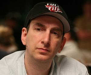 #5 - Erik Seidel