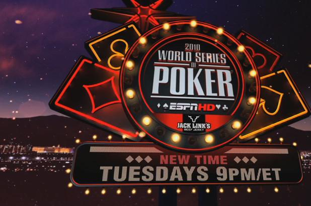 Article image for: ESPN'S WSOP MAIN EVENT COVERAGE REACHES DRAMATIC STAGE