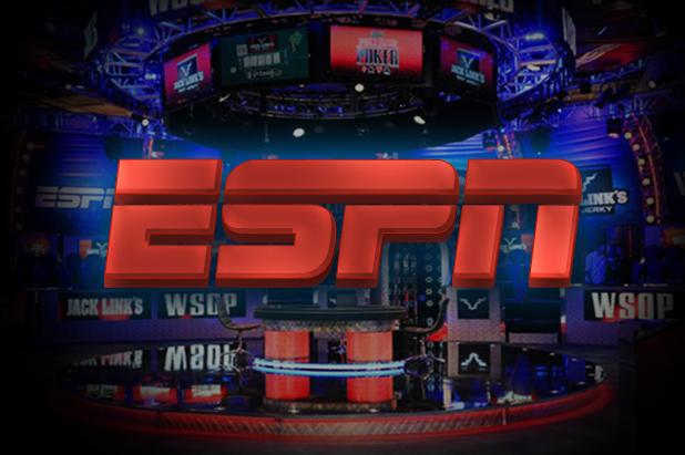 DAY 7 OF THE WSOP MAIN EVENT CONTINUES ON ESPN
