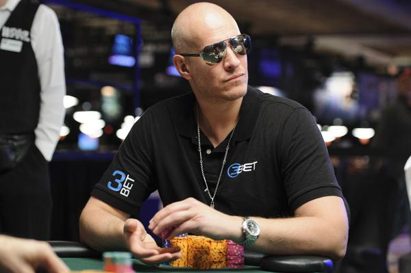 CONSISTENCY IS KING AT THE 2013 WORLD SERIES OF POKER