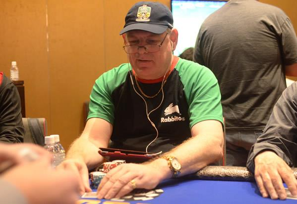 Article image for: WSOP DOWN UNDER: DAY 4 RECAP
