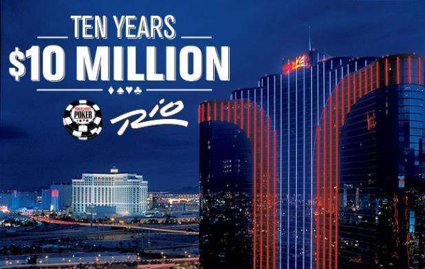 TY STEWART TALKS $10 MILLION MAIN EVENT PAYDAY AND 2014 WSOP