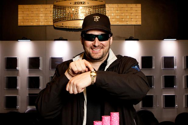 Article image for: HELLMUTH WINS 12TH...A RECORD-SMASHING NIGHT AT THE 2012 WSOP