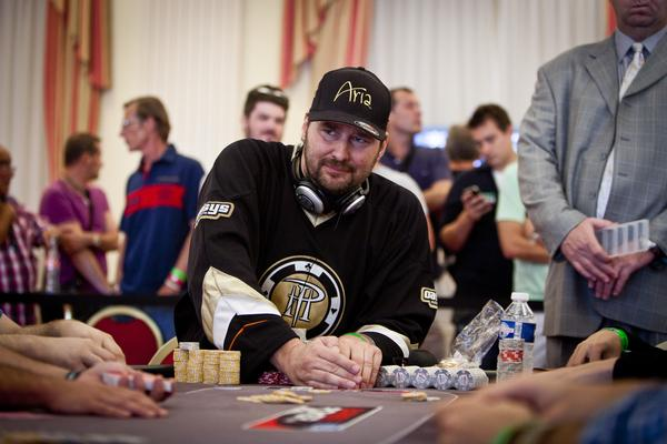 Article image for: PHIL HELLMUTH LEADS GOING INTO WSOP EUROPE CHAMPIONSHIP FINALE