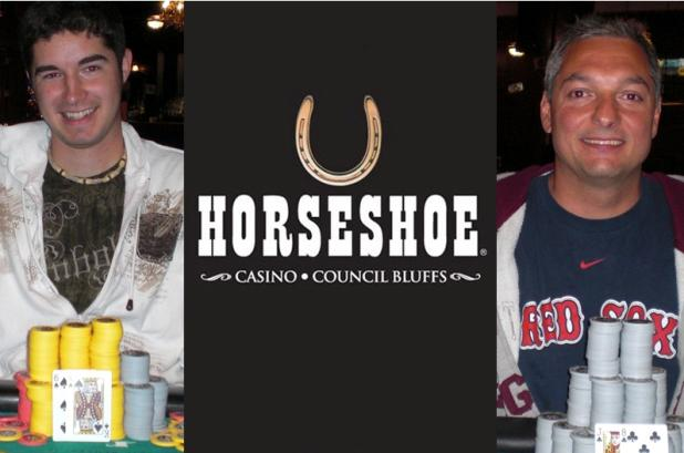 Article image for: HINKLE, GEORATO, SECURE SPOTS IN  WSOP CIRCUIT NATIONAL CHAMPIONSHIP