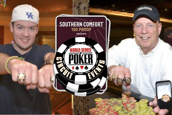 THE PLAYERS WEIGH IN ON NEW WSOP CIRCUIT CHANGES