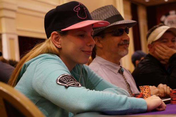 PLAYERS CHASE POINTS, CASH, AND RINGS IN NEW ORLEANS MAIN EVENT