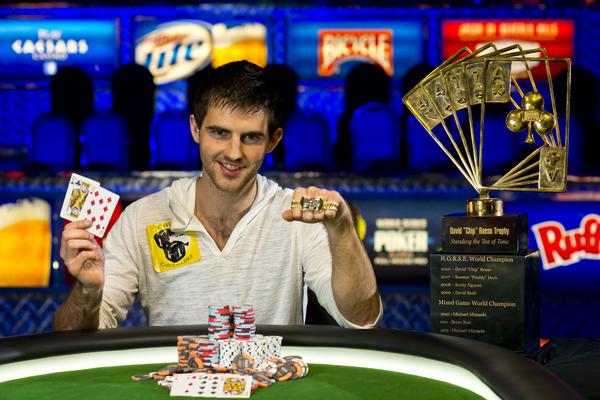 MATTHEW ASHTON WINS $50,000 POKER PLAYERS CHAMPIONSHIP