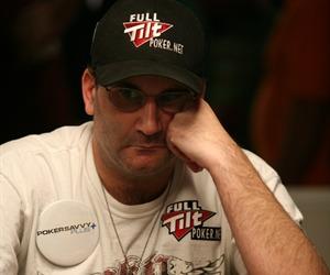 #27 - Mike Matusow