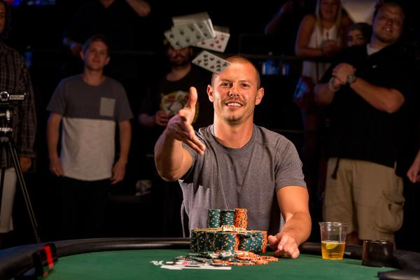DAVID MISCIKOWSKI BREAKS THROUGH WITH $5K NLHE VICTORY