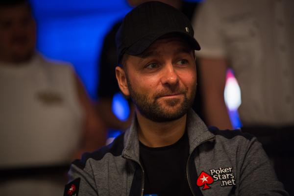 DANIEL NEGREANU HEADLINES LIST OF 2014 NATIONAL CHAMPIONSHIP POY QUALIFIERS