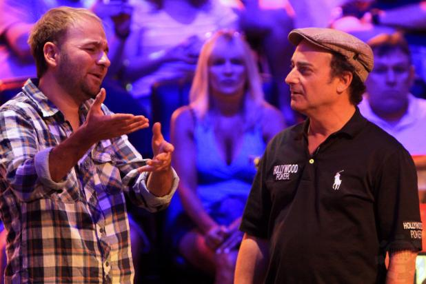 Article image for: DAY 5 MAIN EVENT ACTION ON ESPN FEATURES NEGREANU AND JUANDA