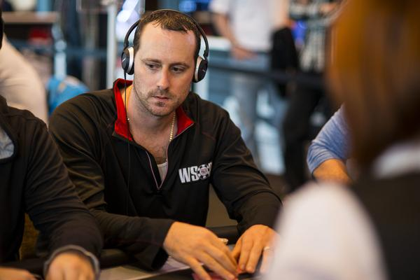 WSOP.COM QUALIFIER NICK ROSEN TURNS $5 INTO A EUROPEAN ADVENTURE