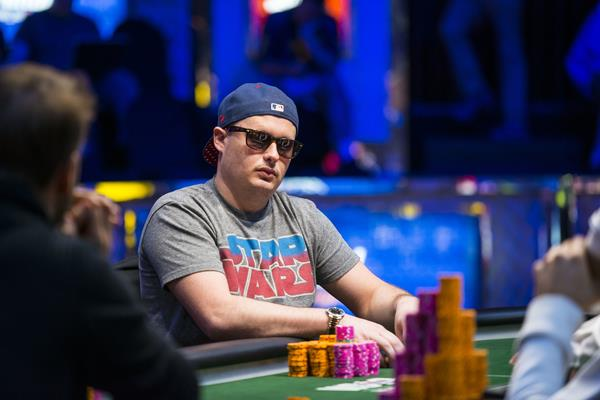 Article image for: PAUL VOLPE PREVAILS OVER STACKED $10K DEUCE FINAL TABLE