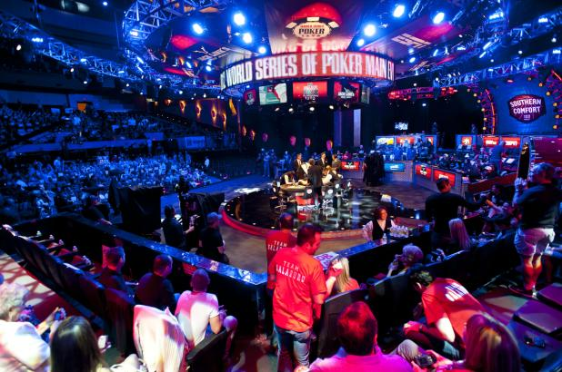 Article image for: 44th ANNUAL WSOP SETS ALL-TIME ATTENDANCE RECORD