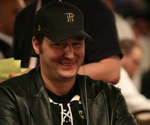 #2 - Phil Hellmuth