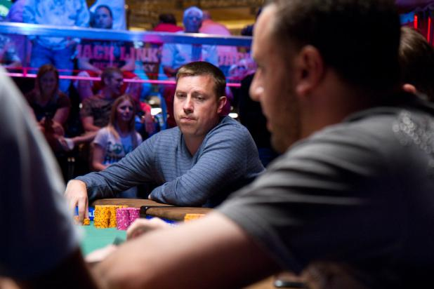 Mizrachi and Schmelev Face Off Again