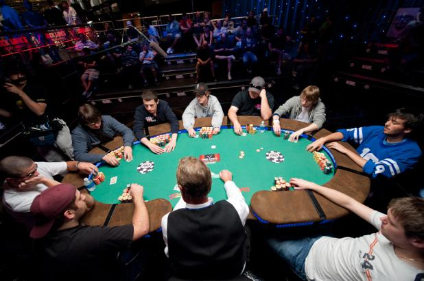 A Tougher-Than-Expected Final Table