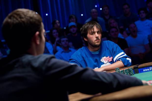 Longest Hand of the Tournament, Part 4