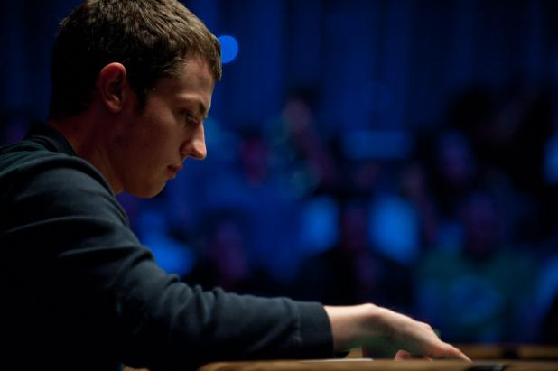 The Weight of the Poker World on Tom Dwan