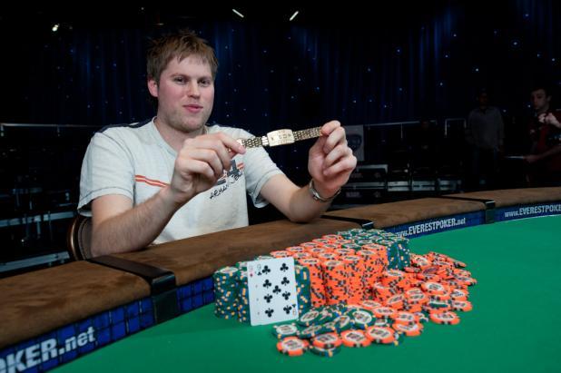 High-Stakes Players Should Hang Watt