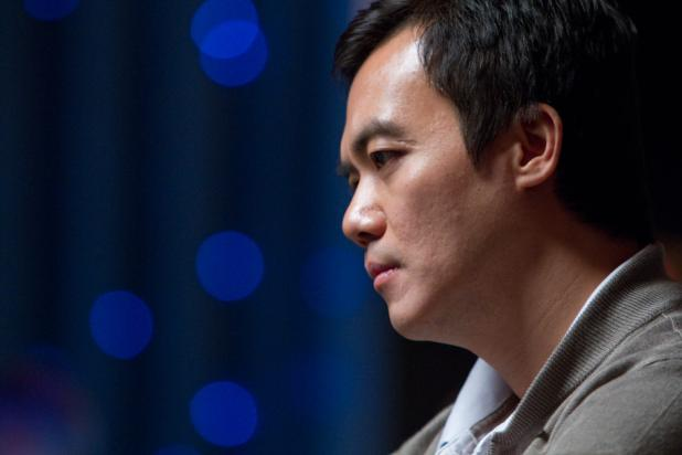 WSOP POY Points Leader John Juanda