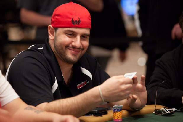 Michael Mizrachi Makes a Run at WSOP Player of the Year