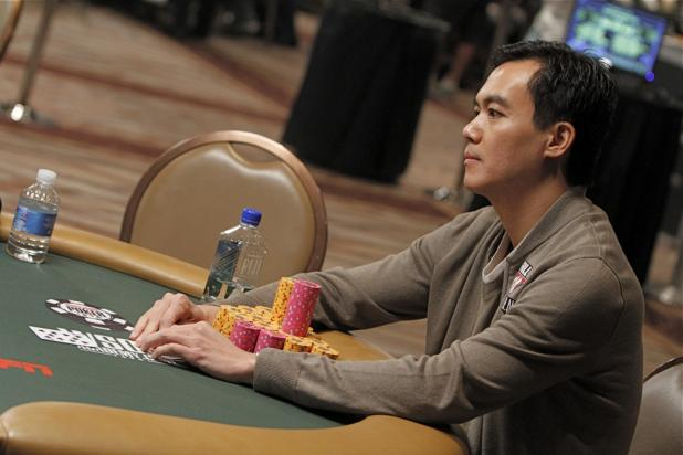 John Juanda Goes For His Fourth WSOP Final Table