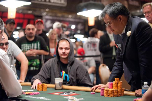 Bill Chen Tests the Law of Large Chip Stacks