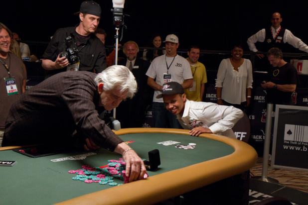 Phil Ivey Can