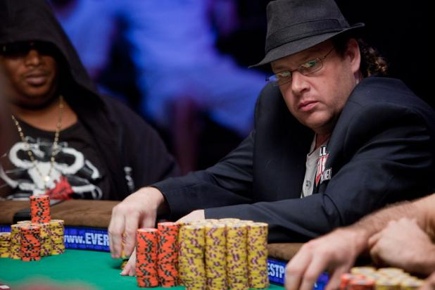 Gavin Smith, One of the Best Without a Bracelet