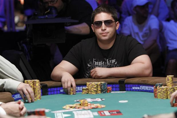 Jamie Rosen Dedicates His Final Table to His Brother