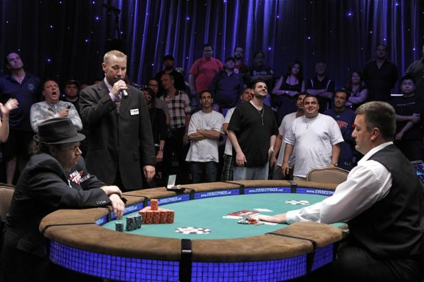 The Final Hand: Glimmer of Hope for Hannawa on the Turn