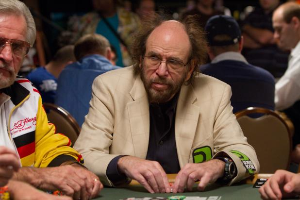 The Mad Genius of Poker