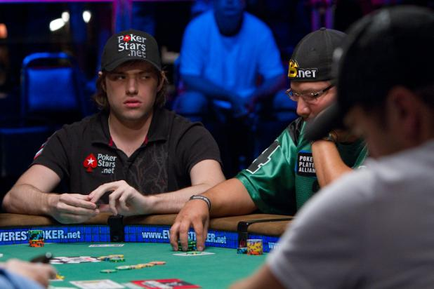 Ivan Demidov First to Final Table WSOP and WSOP Europe in the Same Year