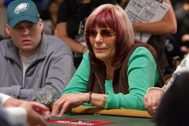 The Only Woman to Ever Final Table the WSOP Main Event