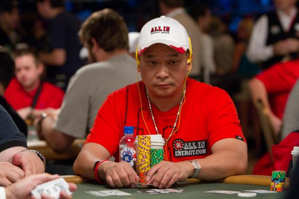 The Legend of Johnny Chan