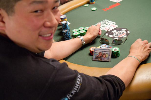 The Most Famous Kids in Poker