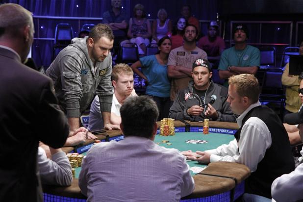 The Mizrachi Family Continues to Crush the 2010 WSOP