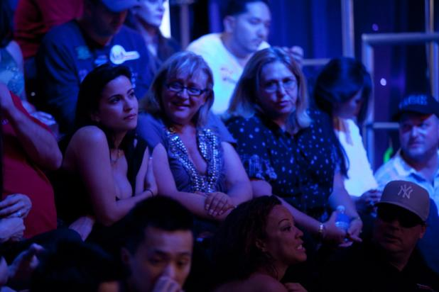 Mizrachi Family Has Twice As Much To Root For