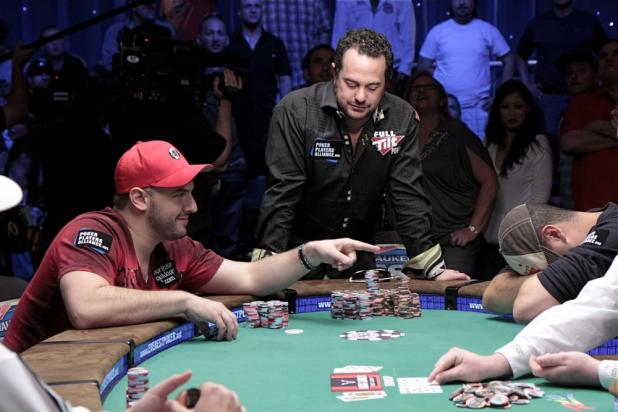 All In: Mizrachi vs. Mizrachi