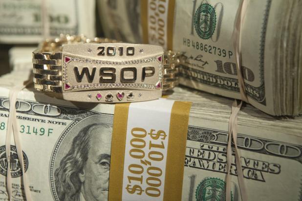 The $50K Poker Players Championship Bracelet