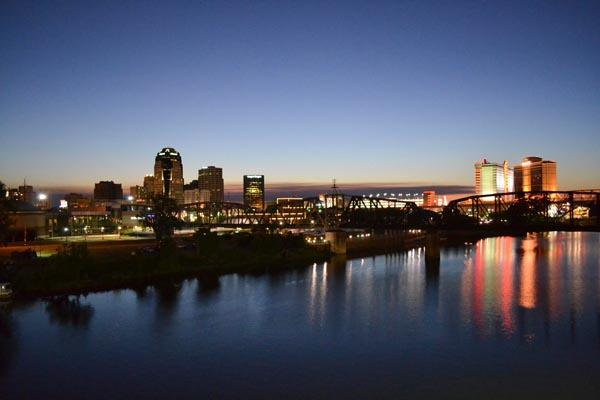 WSOP CIRCUIT STEAMS INTO SHREVEPORT, SEPTEMBER 13-24