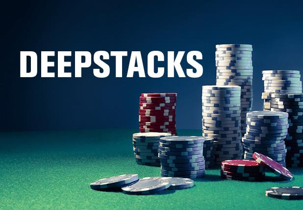 2017 DAILY DEEPSTACK RESULTS